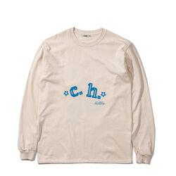 CHRLE. Choosey Lover Chinmeyke Twins LS T-Shirt