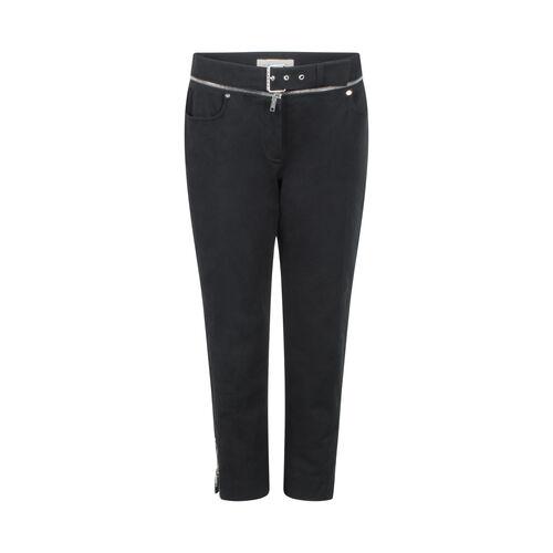 Celine Paris Black Trouser
