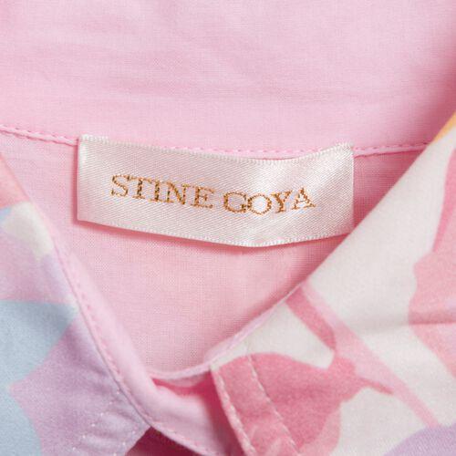 Stine Goya James Floral Shirt