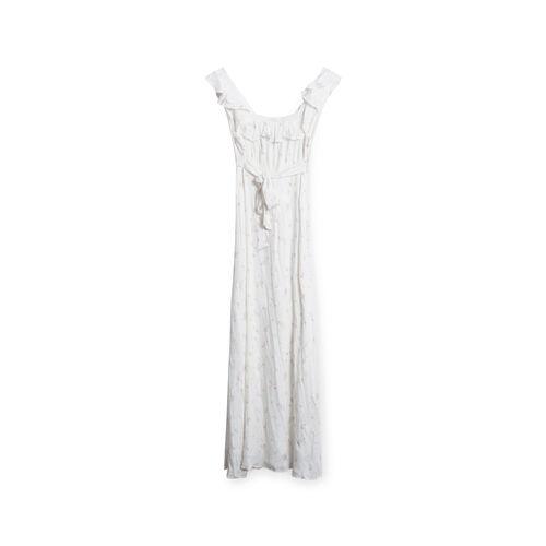 Shabby Chic Brie Ruffle Dress