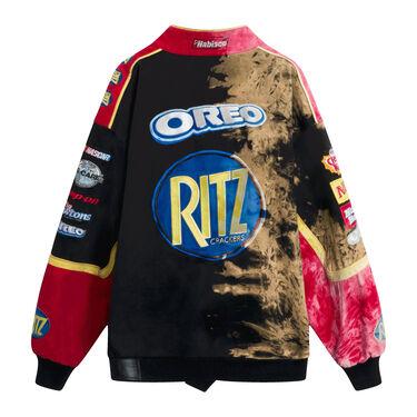 Yves x Jeff Hamilton Racing Jacket