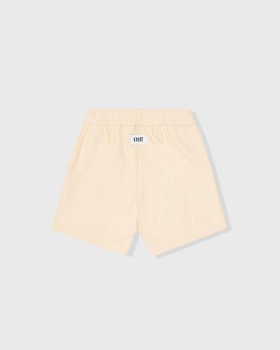Community Shorts - Antique White