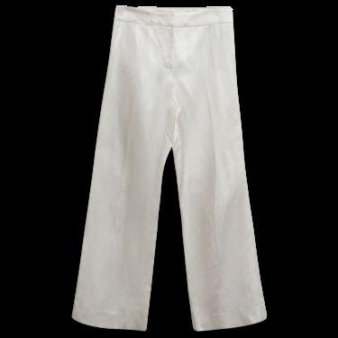 Vintage Etro Silk Trousers