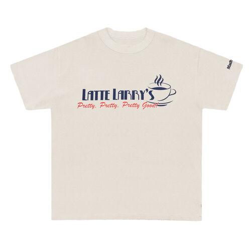 Madhappy Latte Larry's T-Shirt