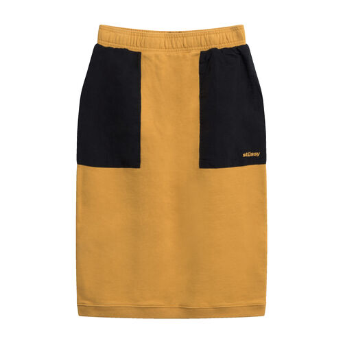 Stussy Simone Contrast Pocket Skirt