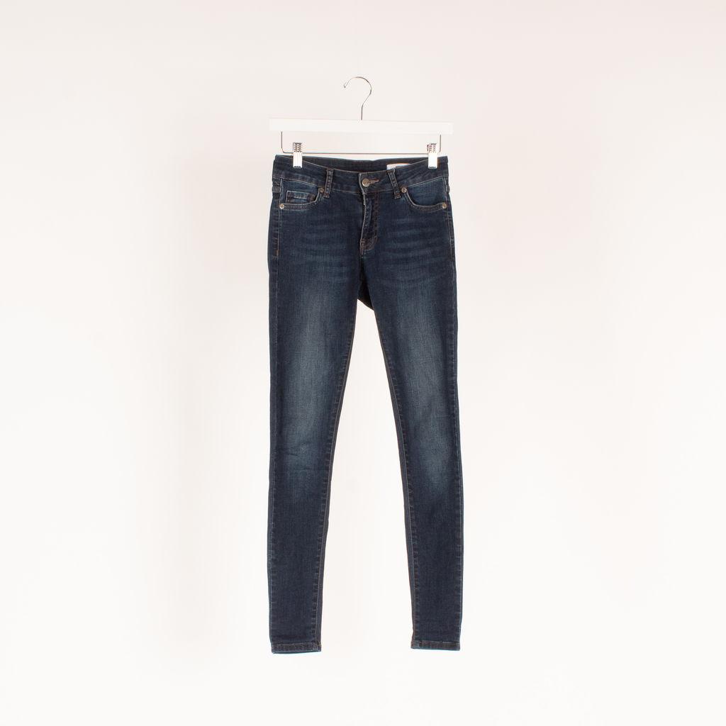 Anine Bing Skinny Jeans
