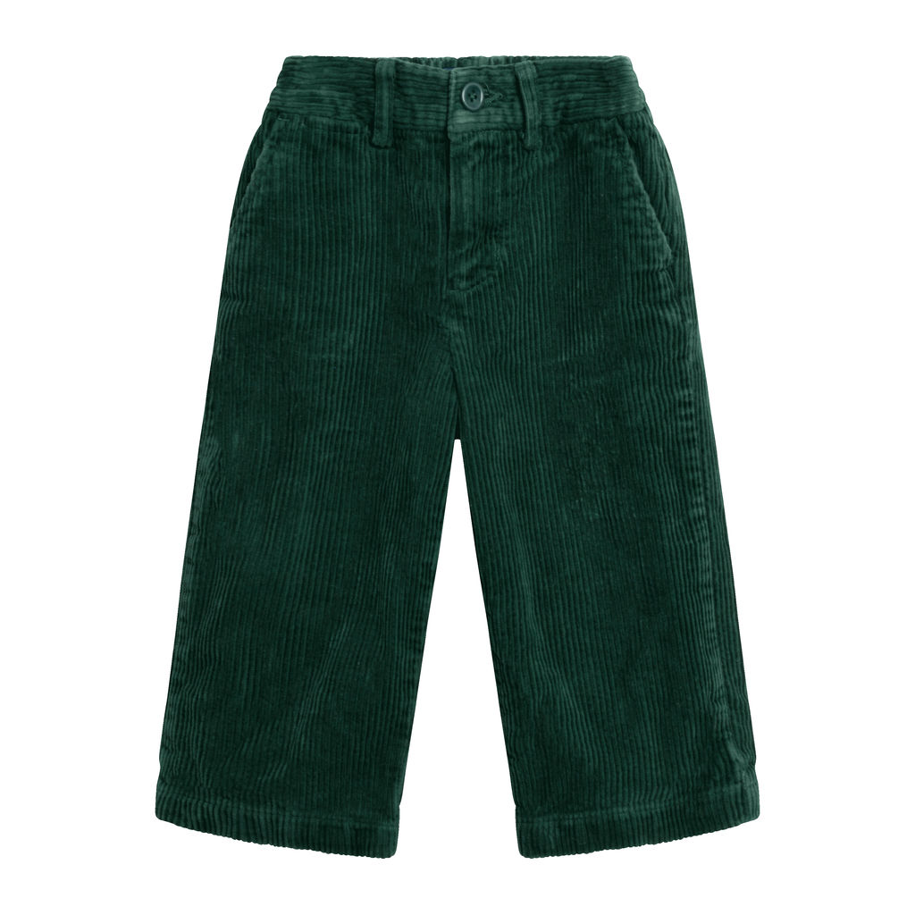 Polo by Ralph Lauren Corduroy Pants-Green