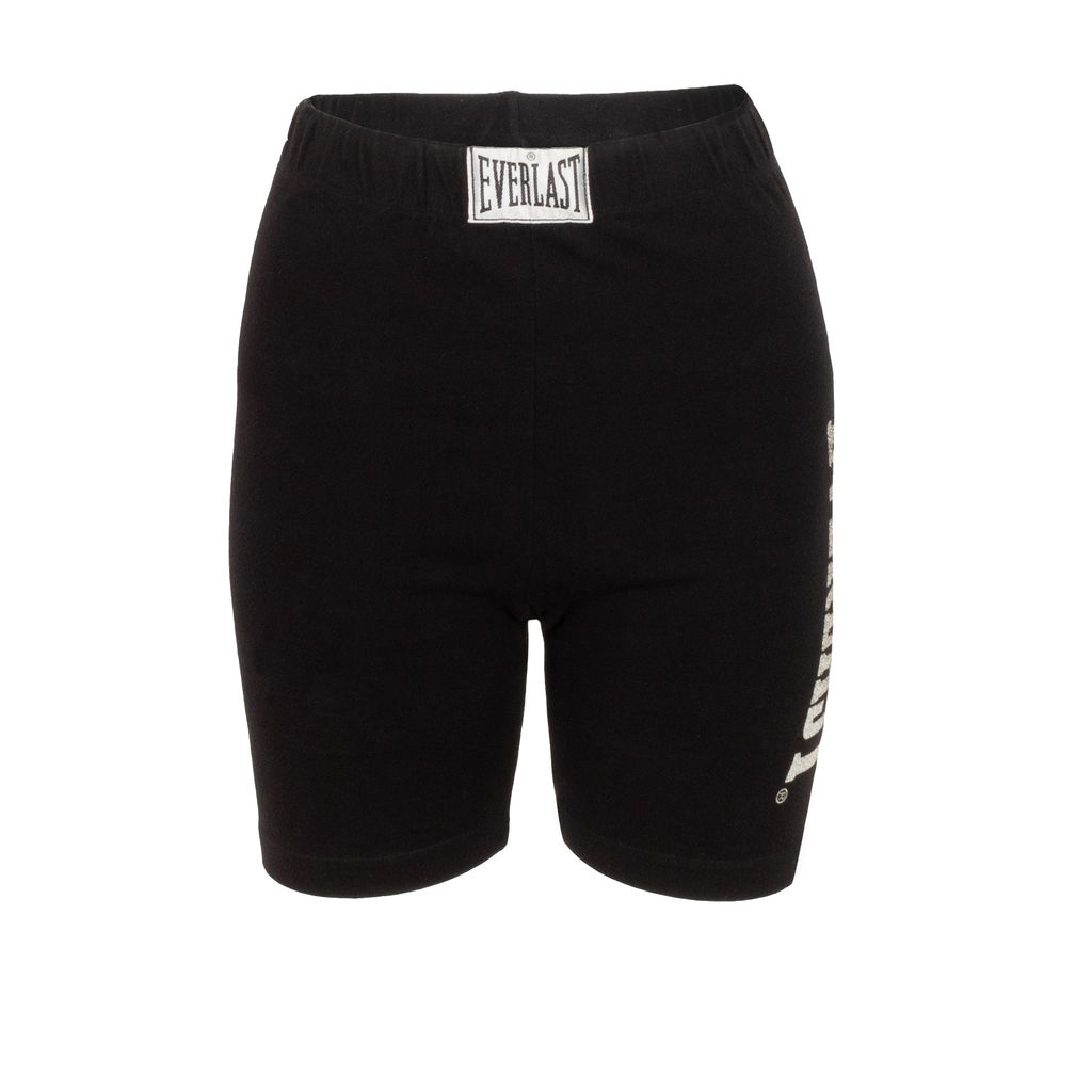 Vintage Everlast Black Shorts