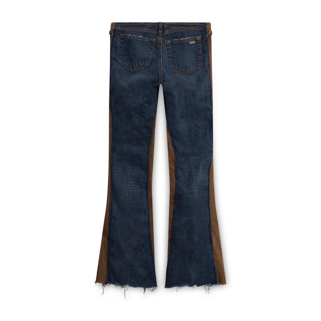 Dollhouse Wide Leg Jeans