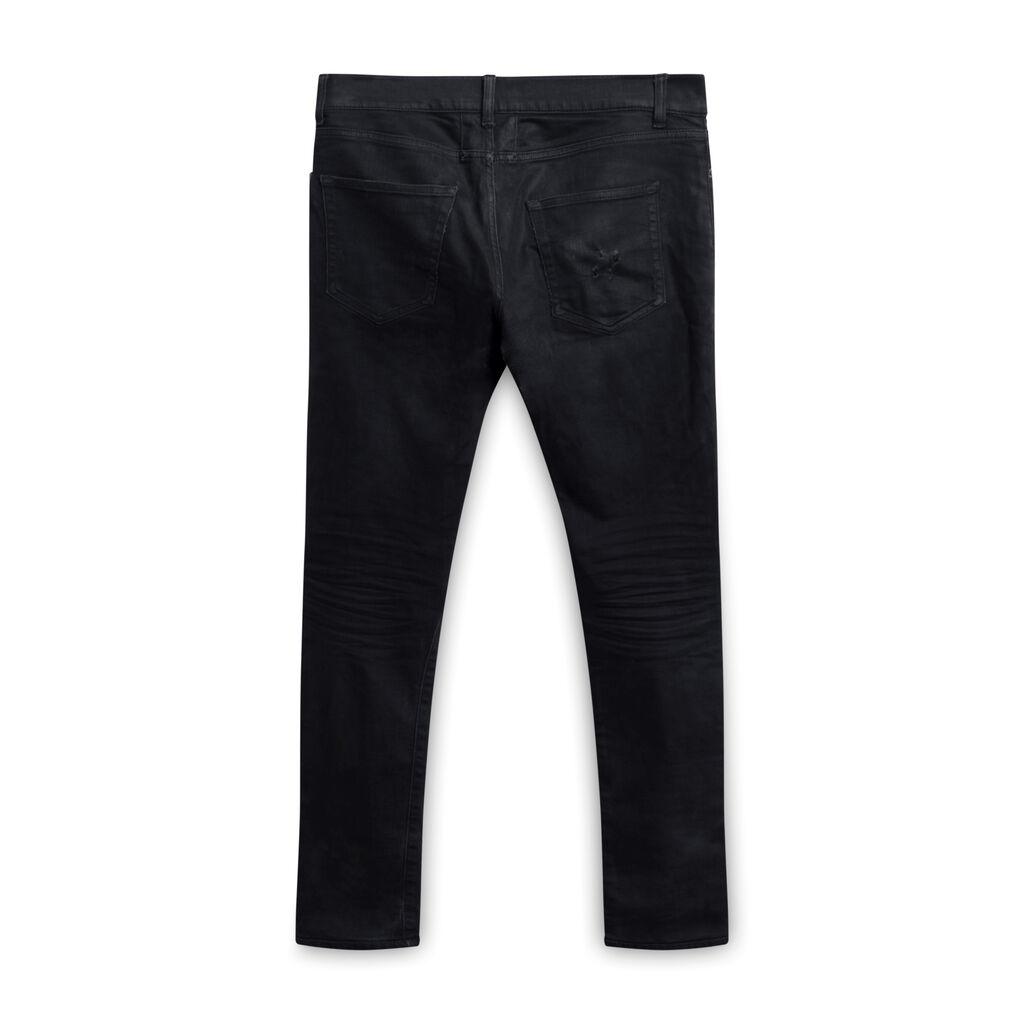 Saint Laurent Black Jeans