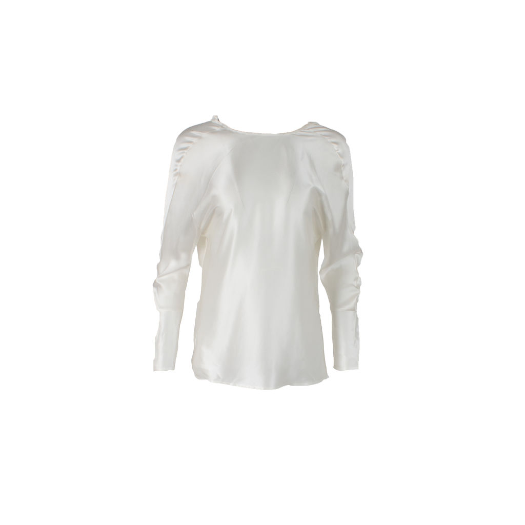 Datura Ivory Esther Top