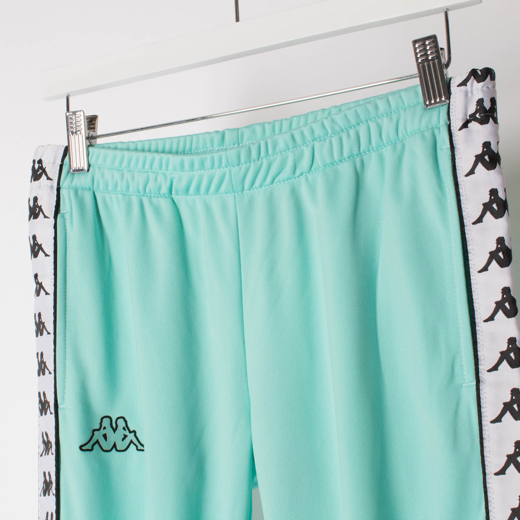 Kappa Banda Wrastoria Track Pants
