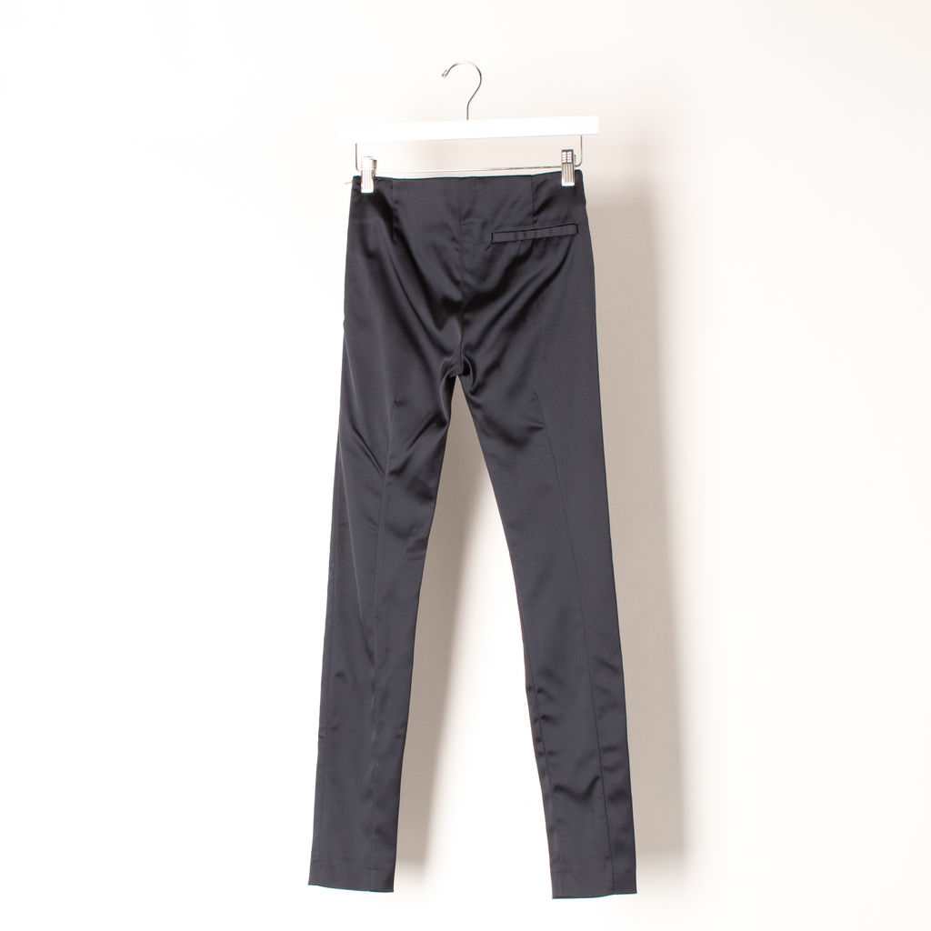 Acne Studios Hey Satin Trousers