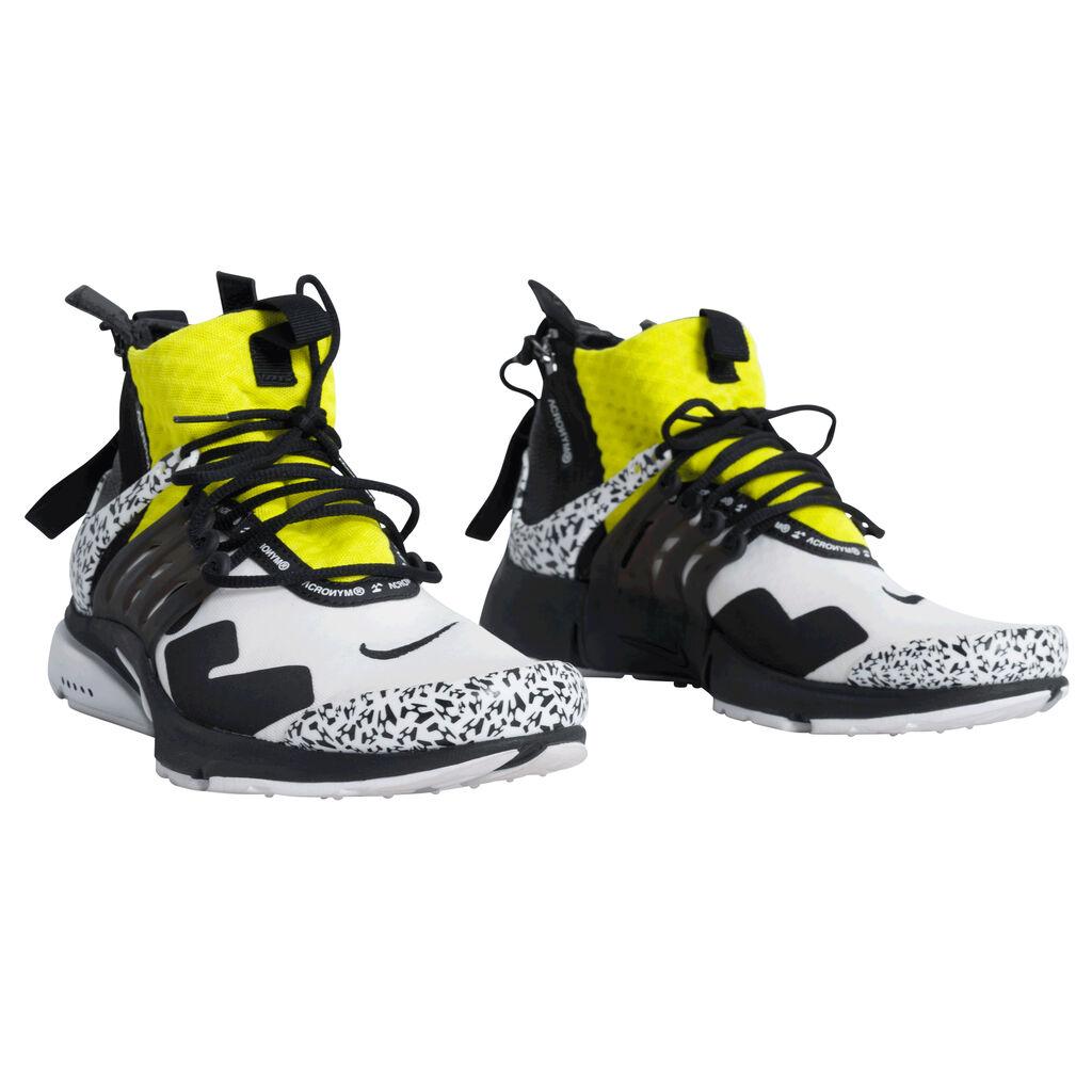 Nike Air Presto Mid Acronym Sneakers