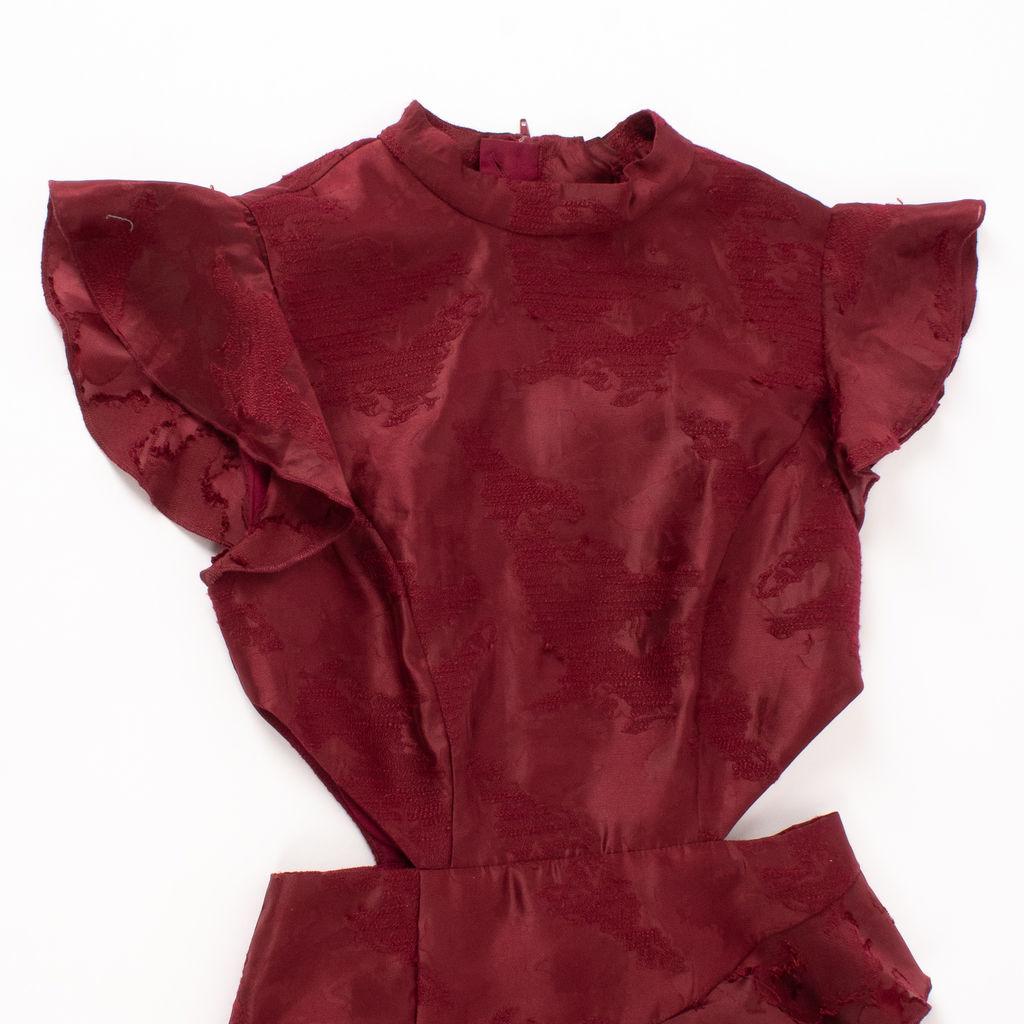 C/meo Collective Sample Dress