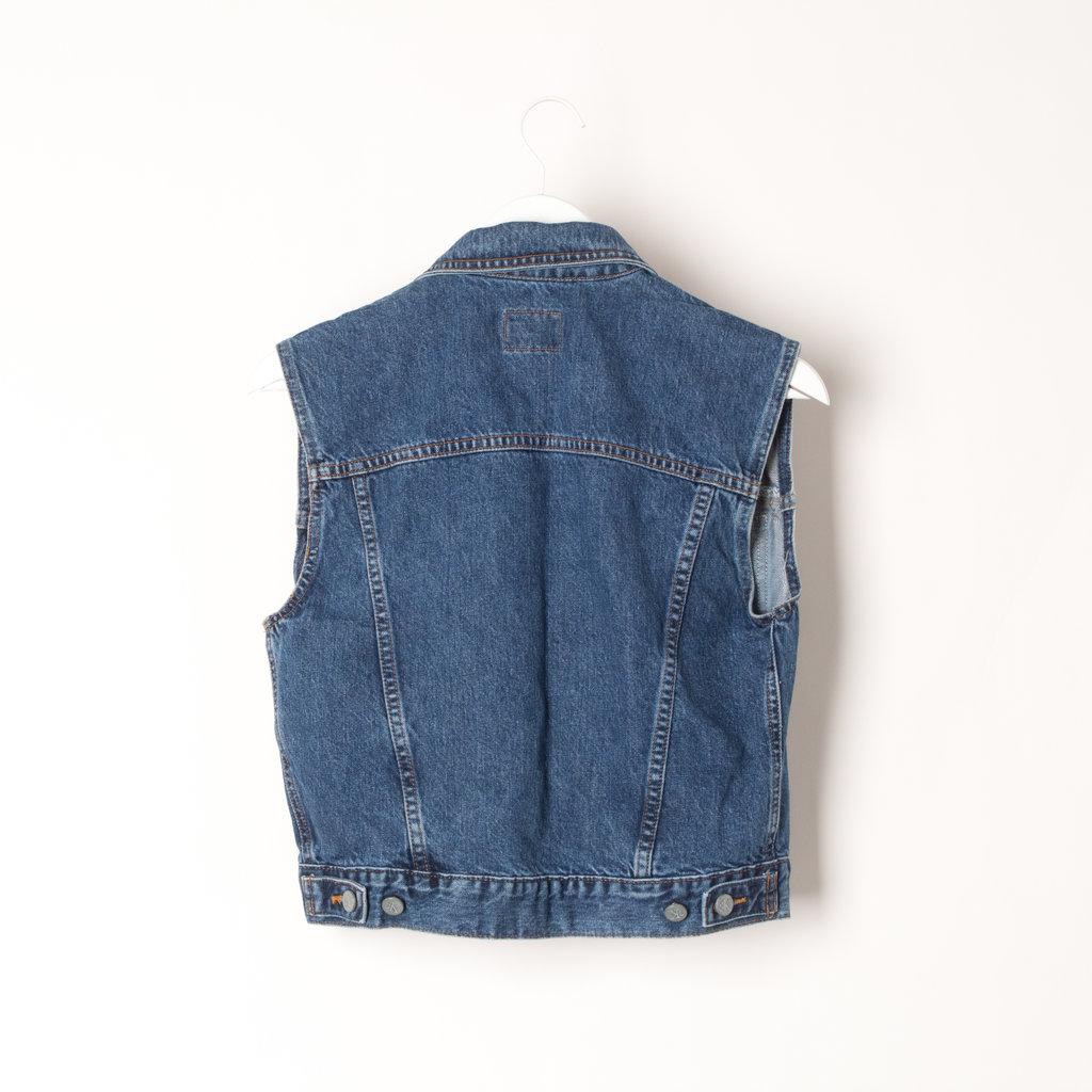 Vintage Calvin Klein Vest