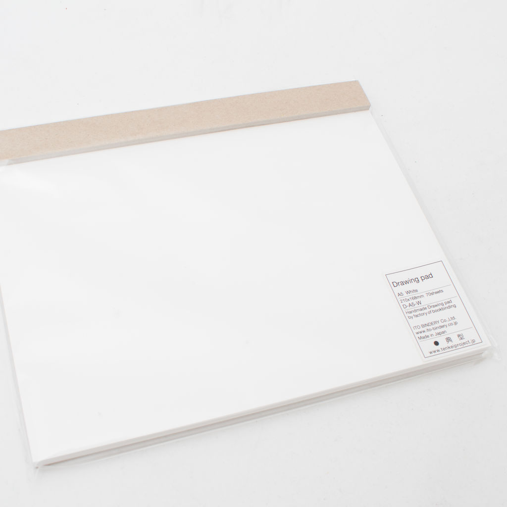 Tenkei Project Drawing Pad