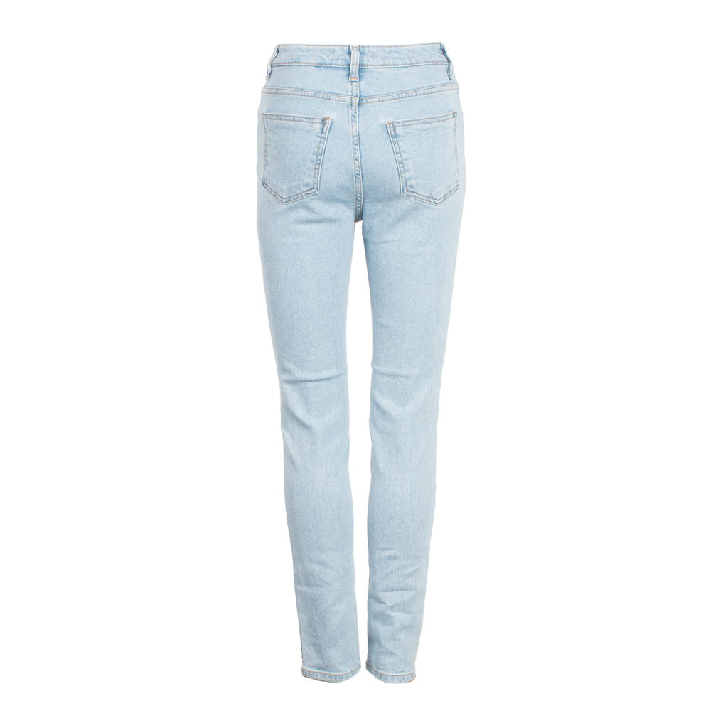 Amour Light Blue Skinny Jeans