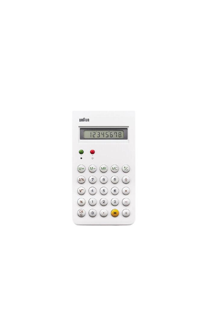 BRAUN Classic Calculator