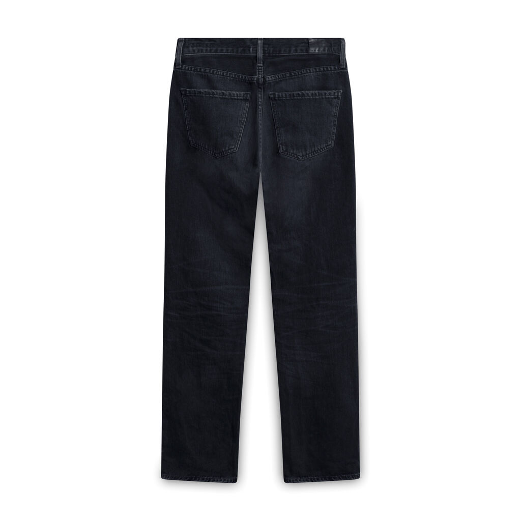 Citizens of Humanity Premium Vintage Cora Jeans - Black