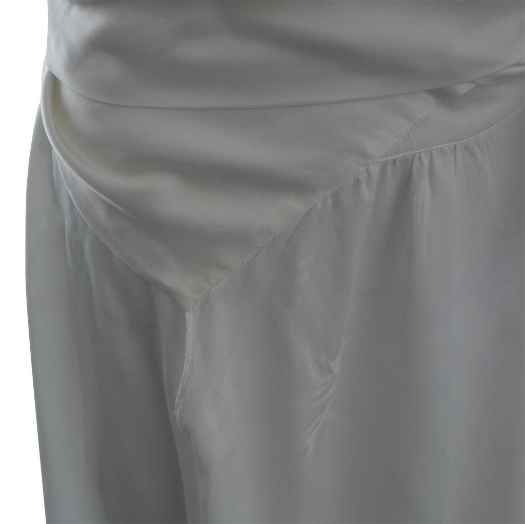 DATURA Ivory Alma Skirt