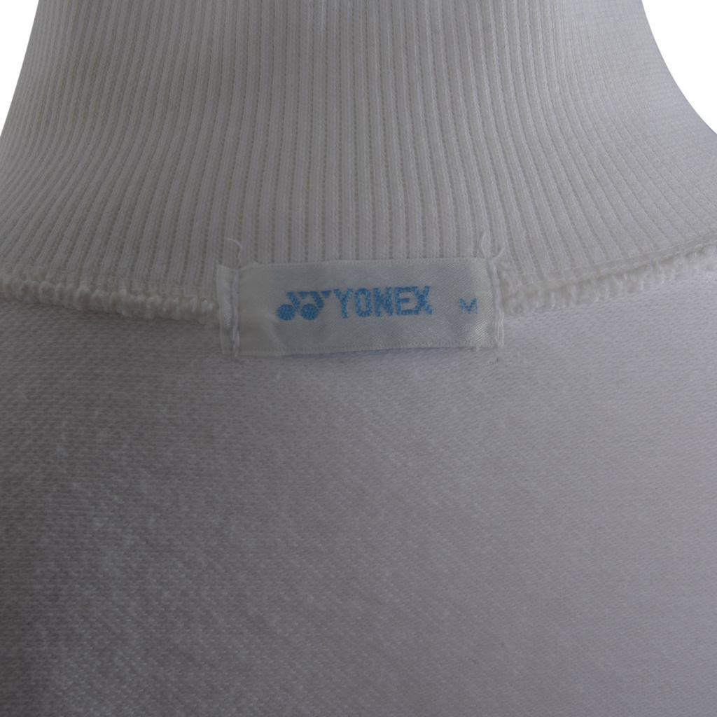 Yonex Half-Zip Sweater