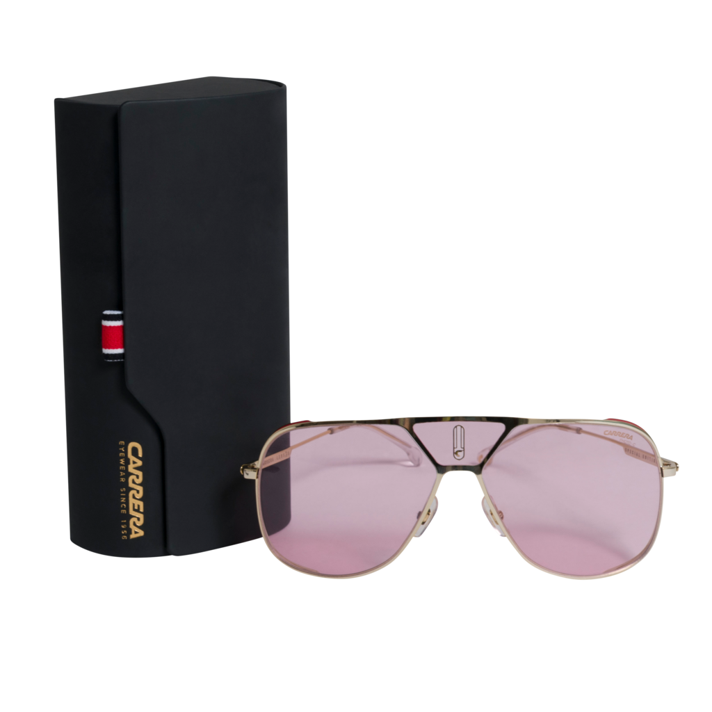 Carrera Lens3s PhotoC Special Edition Sunglasses