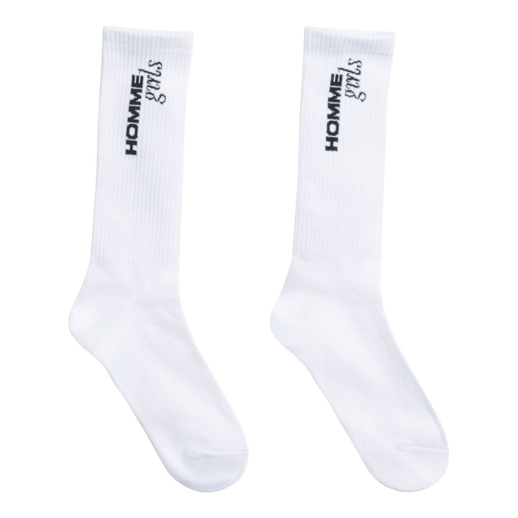 HommeGirls Original Tube Socks