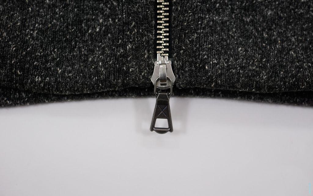 OriginalFake Shimofuri Capsule Zip-Up Hoodie