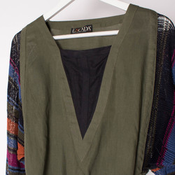 Escada Knit Blouse  curated by Alana Hadid