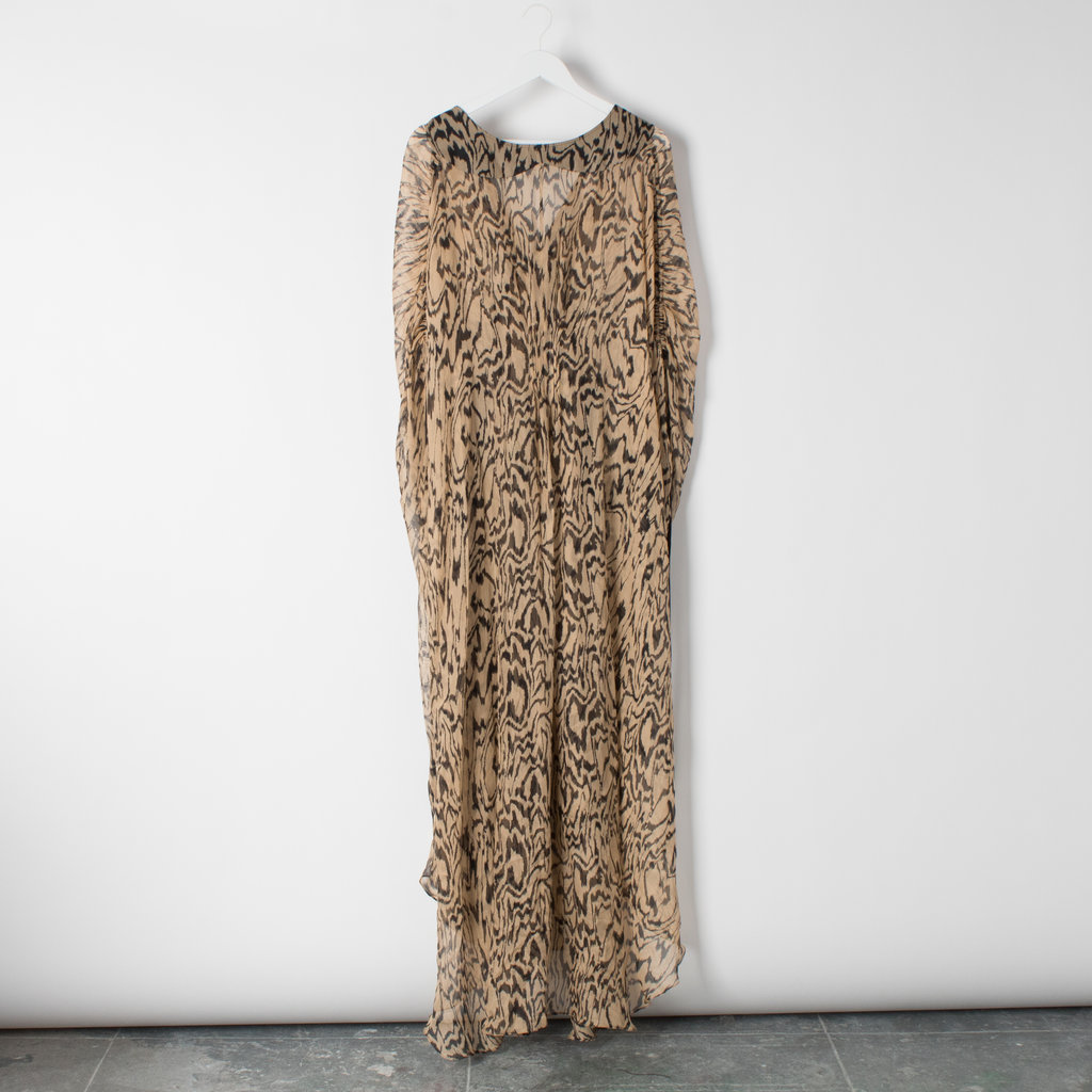 Temperley London Caftan curated by Sophia Amoruso