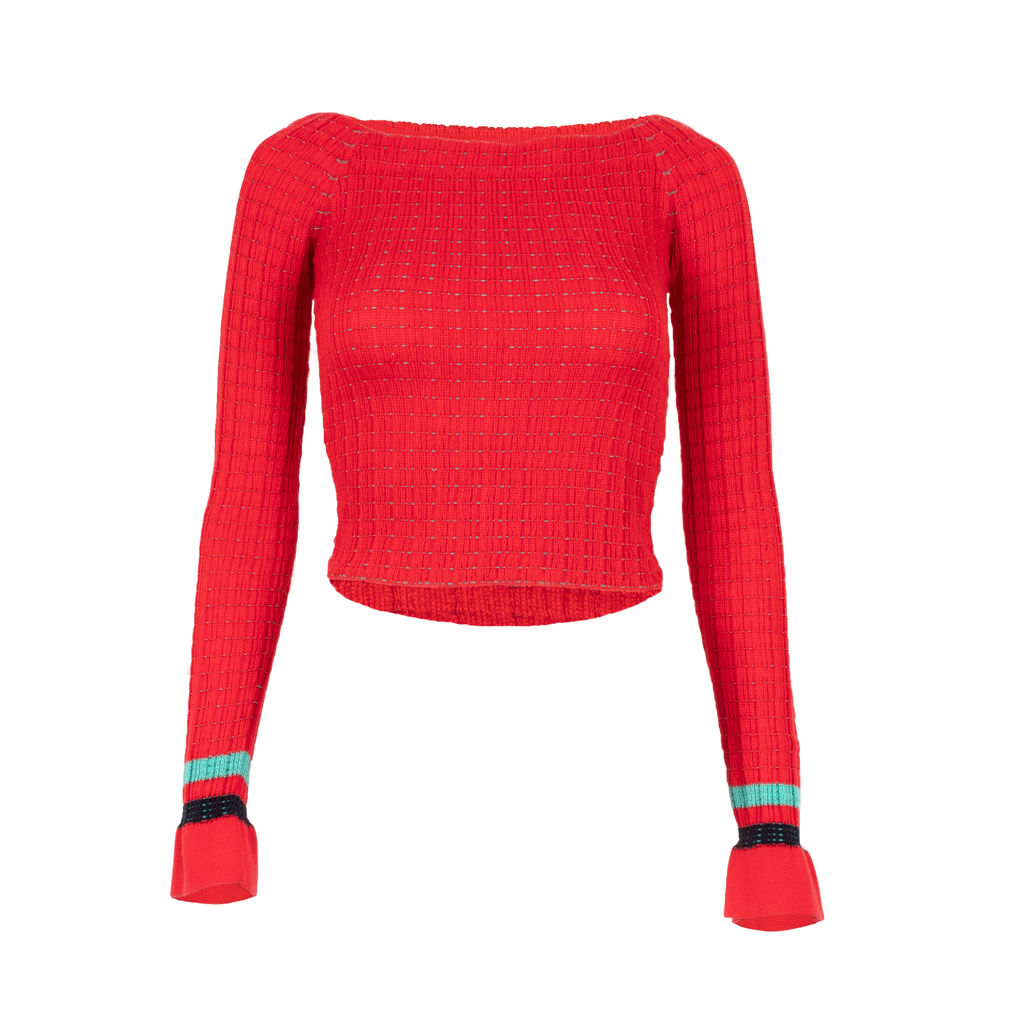 3.1 Phillip Lim Heavy Bateau Sweater