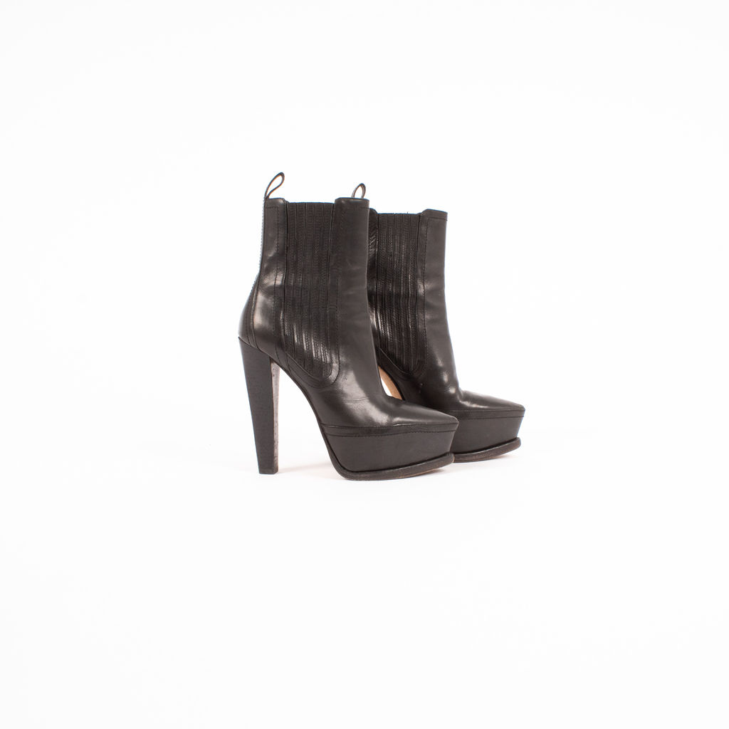 Alexander Wang Jacquelyn Platform Boots