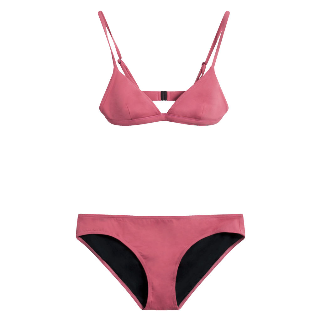 Her Line Ava Two-Piece Bikini Set