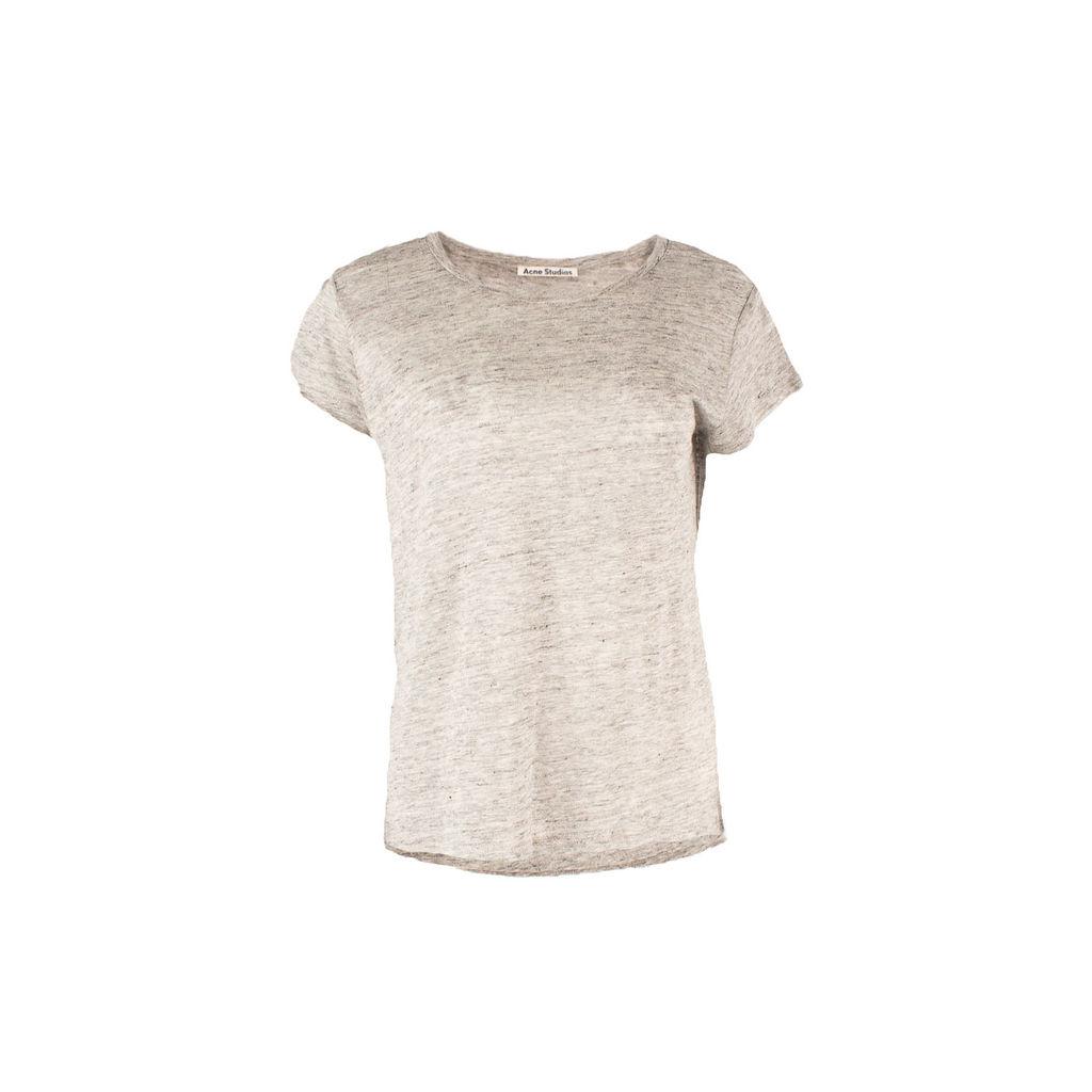 Acne Studios Lightweight T-Shirt