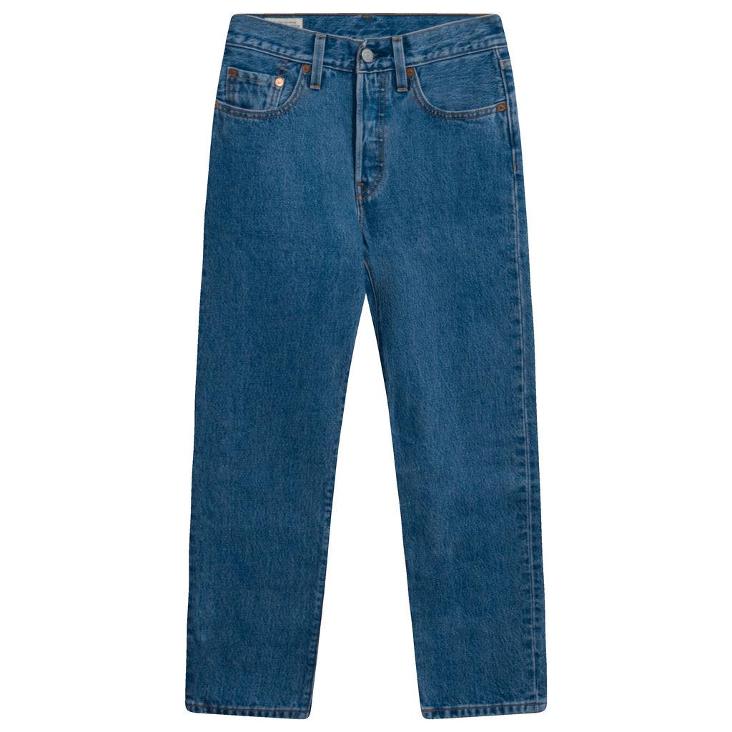 Levi's 501 Premium Jeans