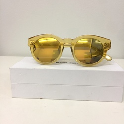 CHIMI Sunglasses curated by Aluna Francis