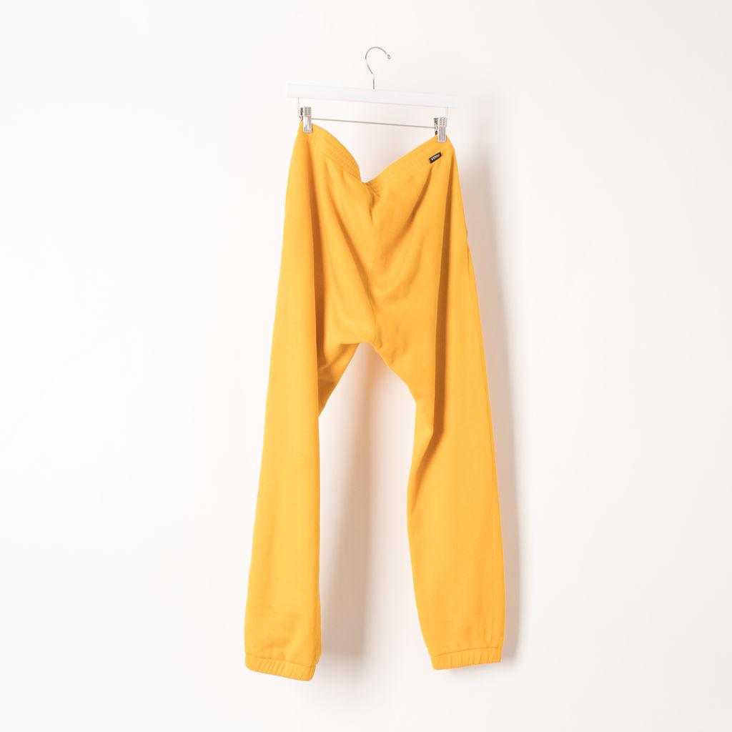 Gosha Rubchinskiy Iconic Yellow Sweatpant