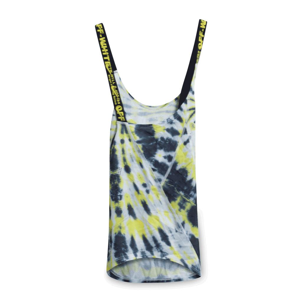 OFF-WHITE x Nike Women's NRG Volt Tank