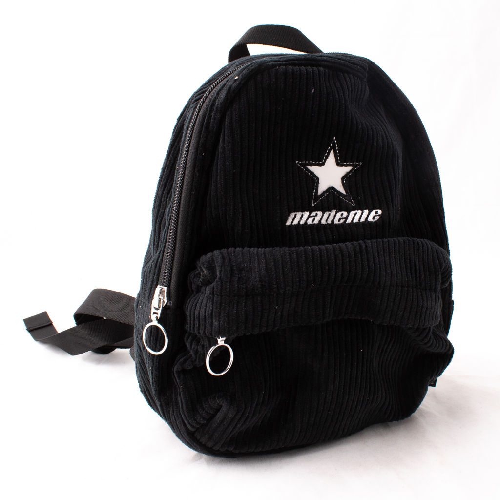 9140a79a717 Converse x MadeMe Super Mini Backpack. by Julia Lang. $54.40; $68. ‹ ›