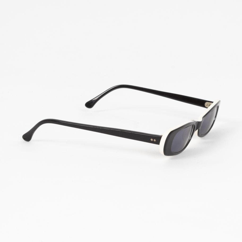 Cutler and Gross Hyper Skinny Sunglasses