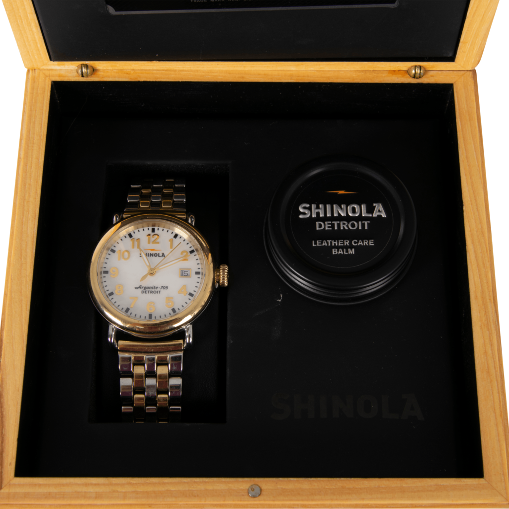 Shinola Runwell 36MM