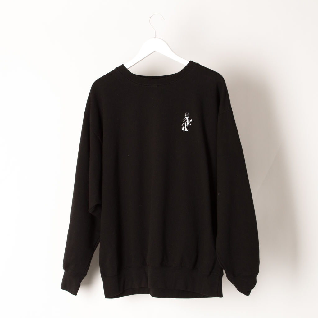 Born x Raised Snooty Fox Crewneck