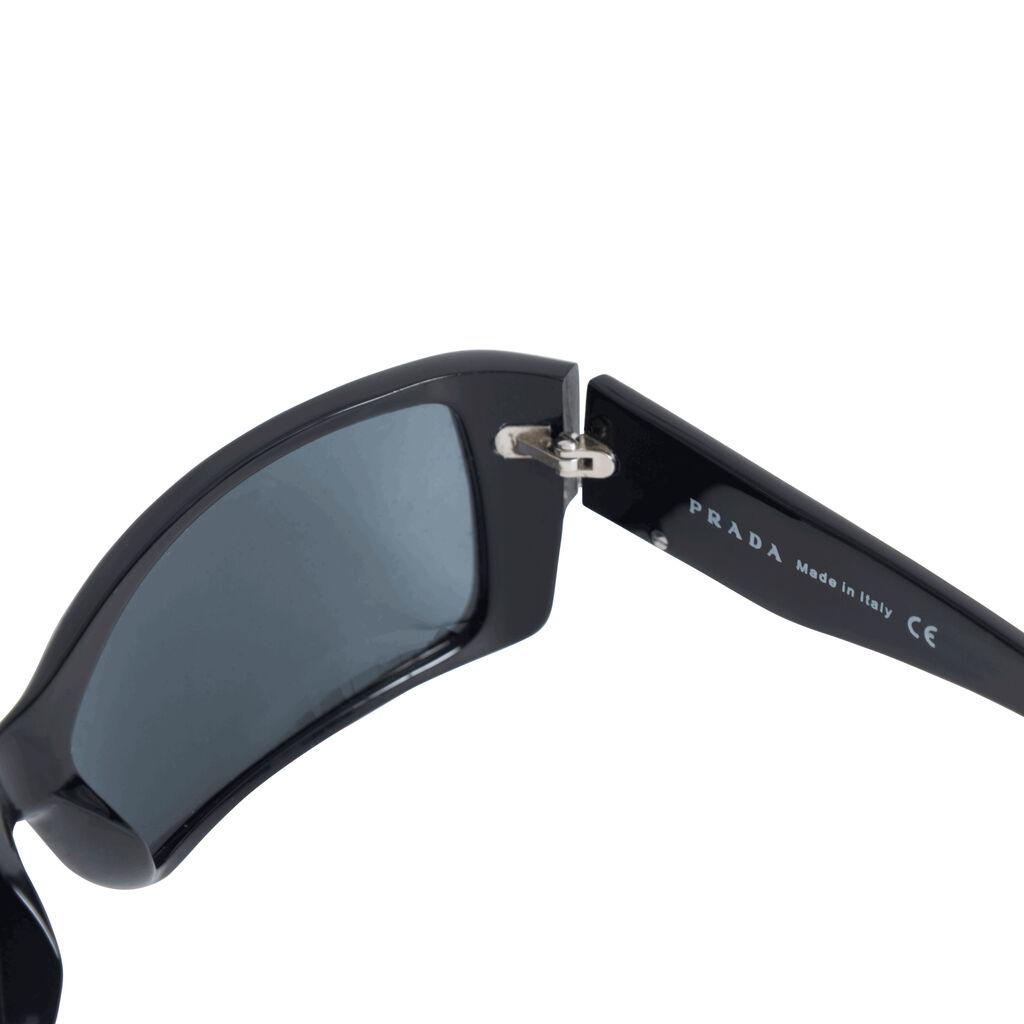 Prada Square Tinted Sunglasses
