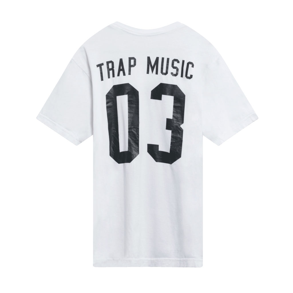 Super Fun Trap Music Tee