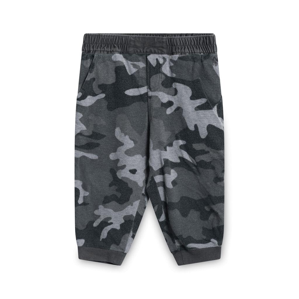 Ralph Lauren Grey Camo Pants