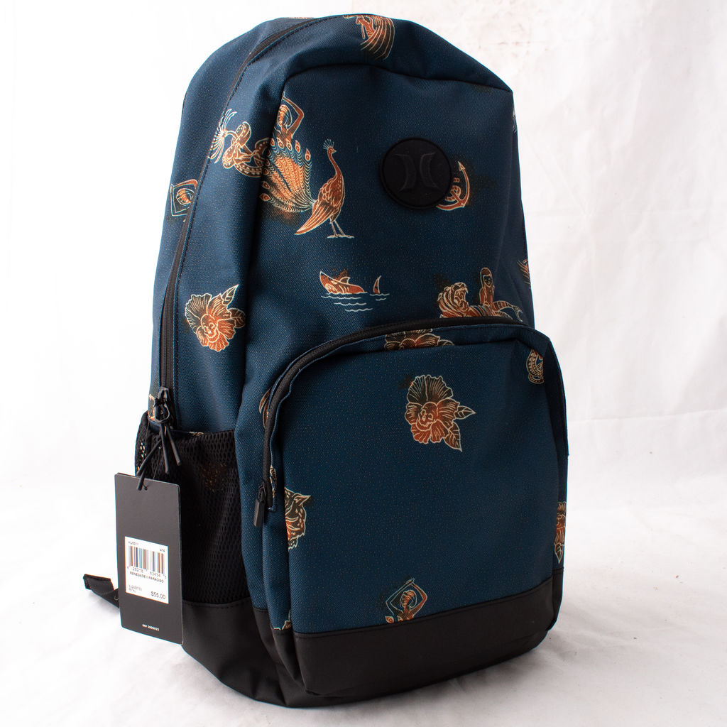 Hurley Tote Bag Bundle *Basic Space Exclusive*