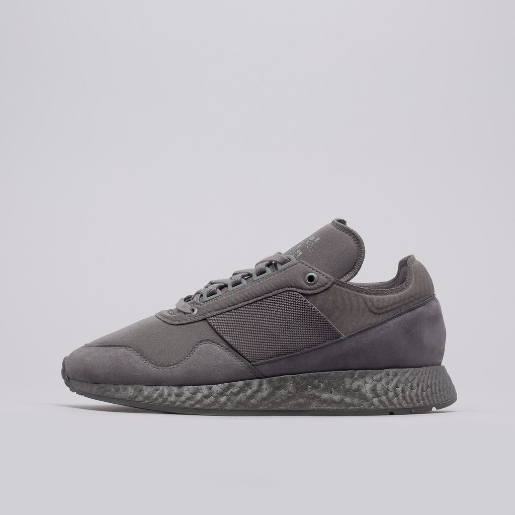 Adidas x Daniel Arsham New York Present Sneaker