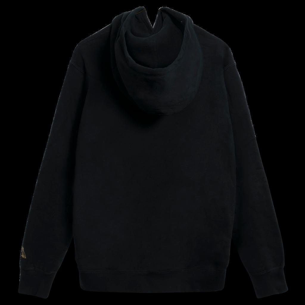 Takashi Murakami x OVO Black Hoodie