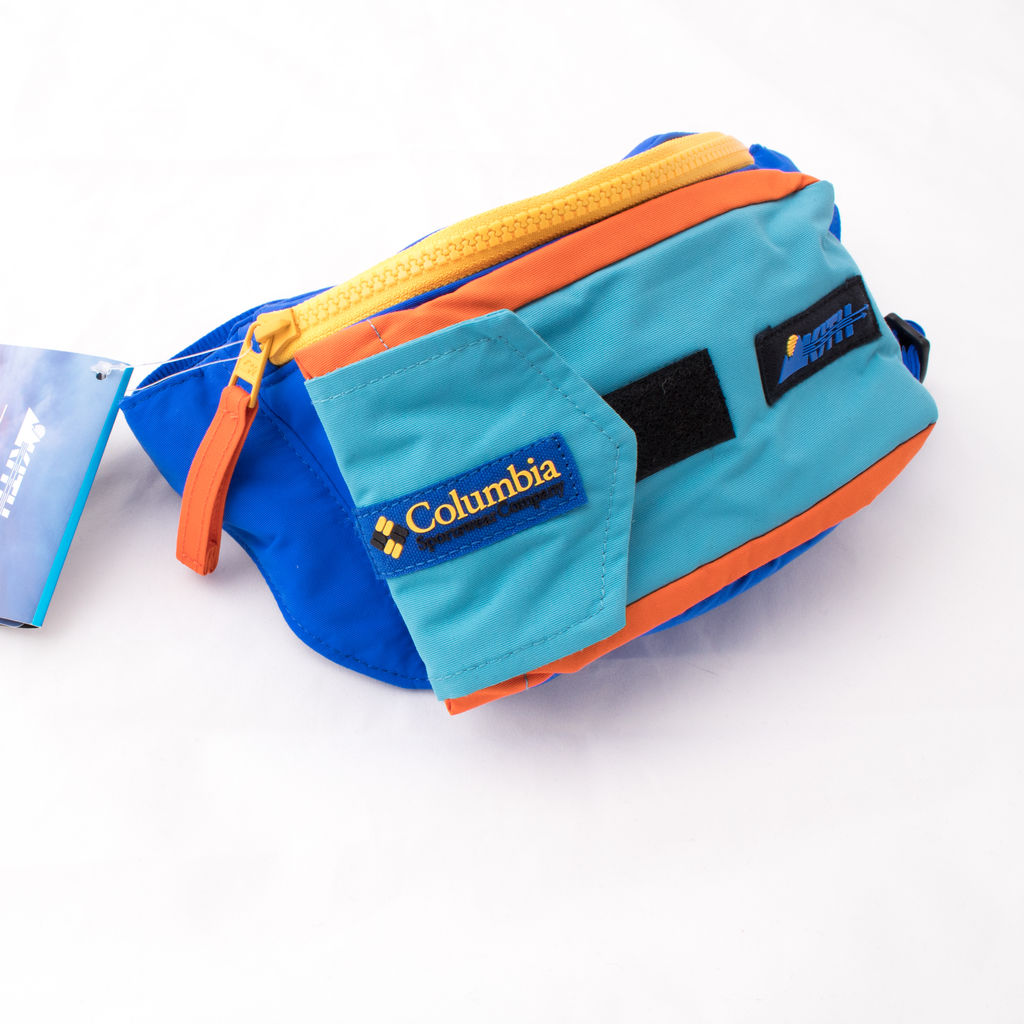 Kith x Columbia Popo Sling Pack